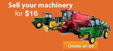 Sell Your Machinery for $29