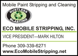 ECO Mobile Stripping