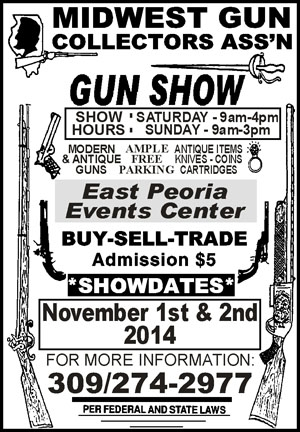Midwest Gun Collectors