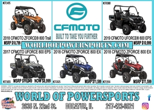 World Of Powersports