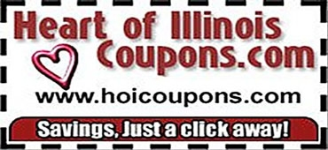 HIO Coupons