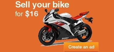 Sell Your Bike for $29